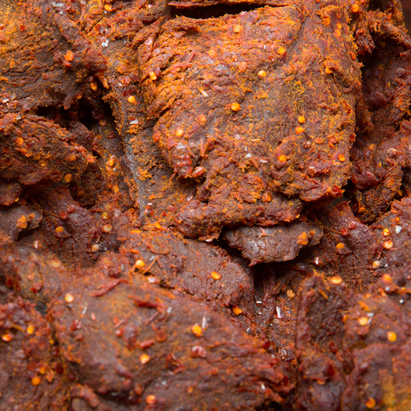 1041招牌牛肉干 Spicy House special Beef jerky