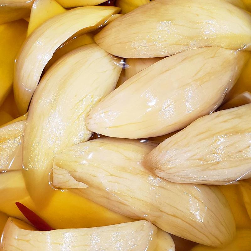 3015 酸甜芒果 Pickle Mango