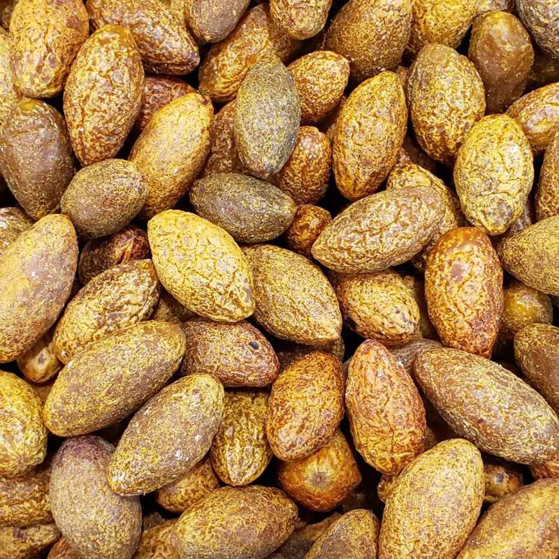 3075B 小甘草橄欖 Small Liquorice Olive-Cà na cam thảo có hột nhỏ