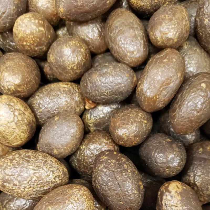 3076 丁香橄欖 Clove Flavor Black Olive-Cà na đen vị đinh hương