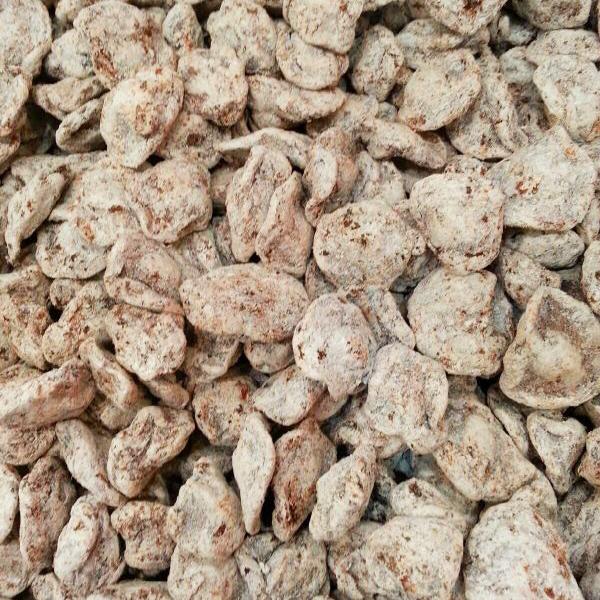 3111 望梅 Dried Salty Plum-Xí muội mặn