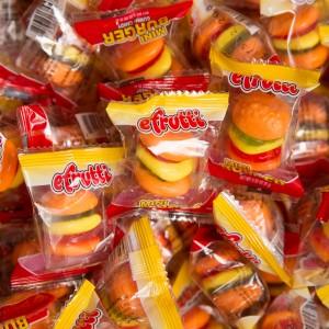 5022小漢堡糖$6
