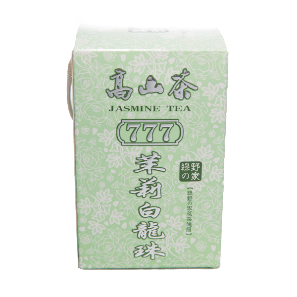 7002 茉莉白龍珠 777(小) Jasmine Dragon Pearl 777 (Small)