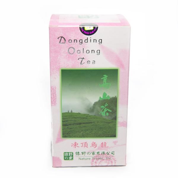 7005 凍頂烏龍 (大包) Dongding Olong Tea 999 (Large)