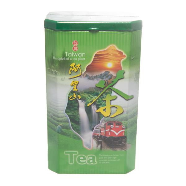 7012 阿里山茶 (小包) Alisan Handpicked Green Tea