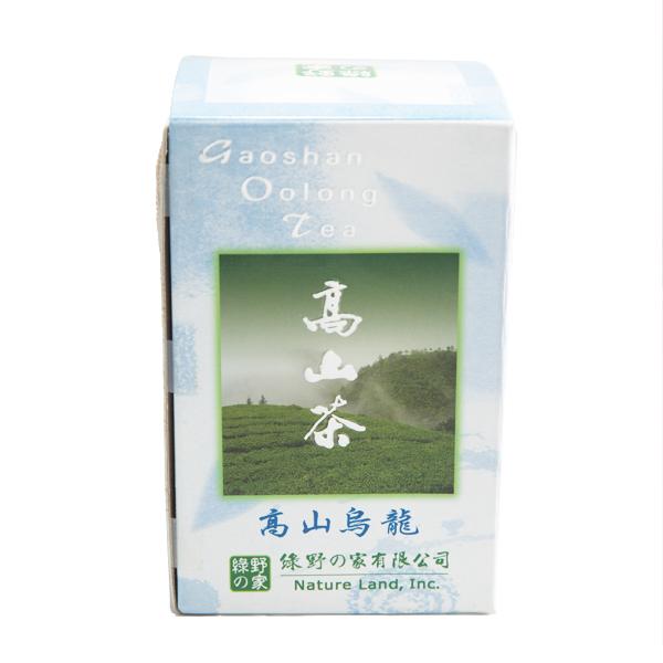 7017 高山烏龍茶 588 (小) Gaoshen Olong Tea 588 (Small)