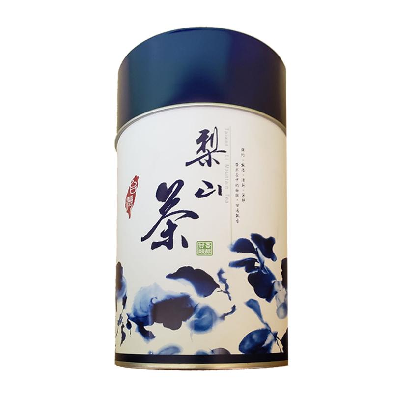 7066 梨山茶(鐵罐) Lishan Green Tea (Can) 150g-Trà xanh Lishan (lon)