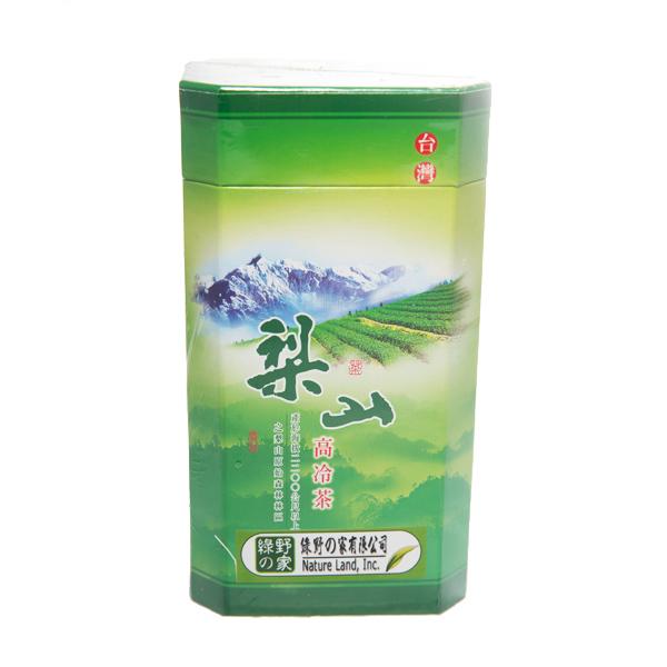 茶罐----Tea Box