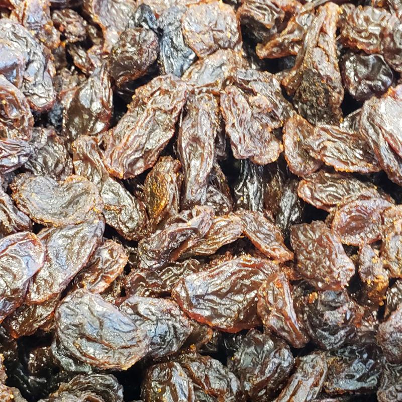 3005 葡萄乾 Raisins-Nho khô
