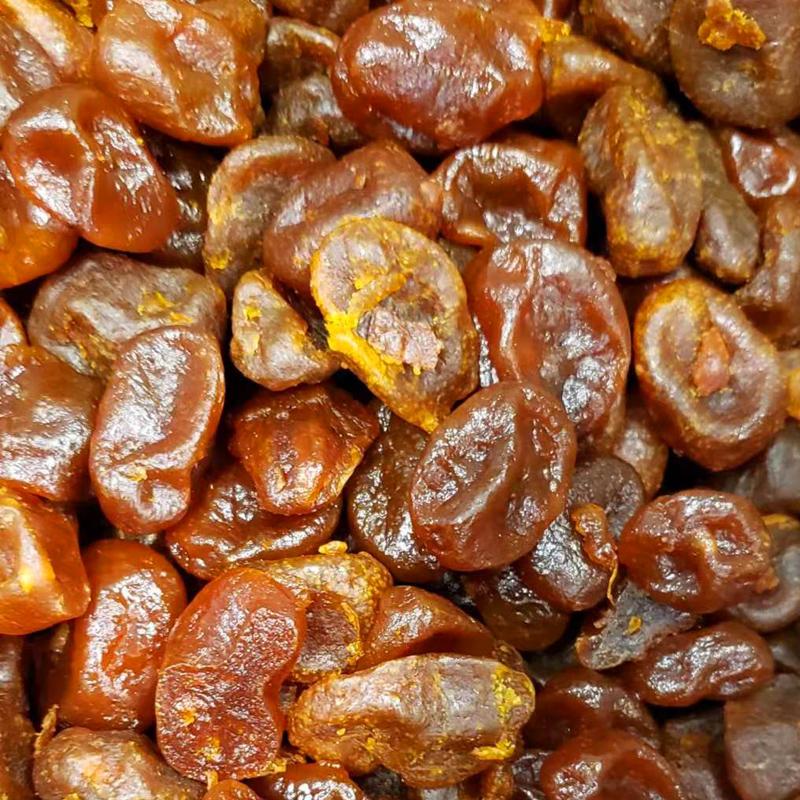 3250 蜂蜜金桔 Crystal Honey Kumquat-Mứt tắc mật ong đỏ