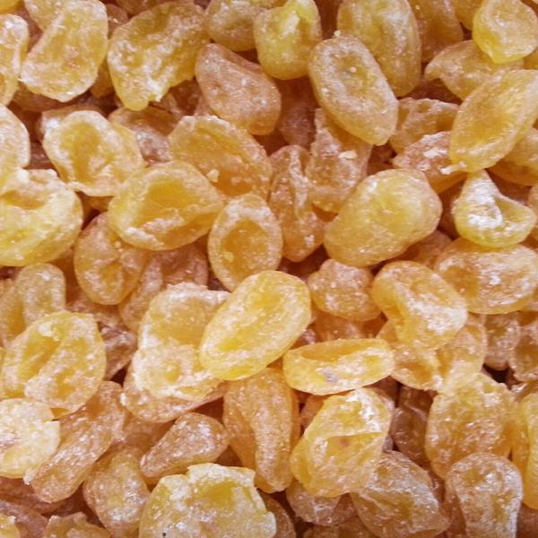 3259 養生金桔 Special Health Kumquat-Mứt tắc đặc biệt