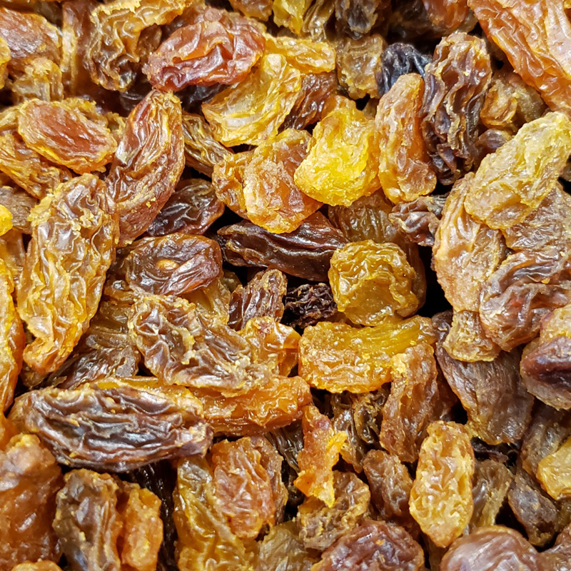 3298 加州黃金葡萄乾 California Golden Raisins