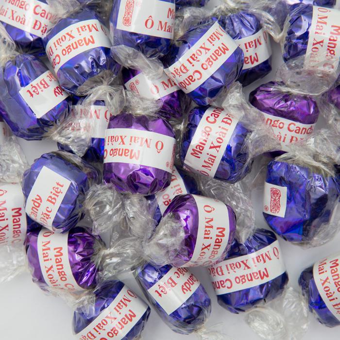 酸糖----Sour Candy