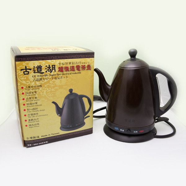 9046 古道湖電茶壺 Gu Dao Hu Super Fast Electrical Tea Kettle