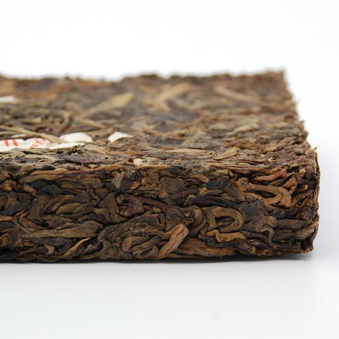 茶磚----Tea Cube
