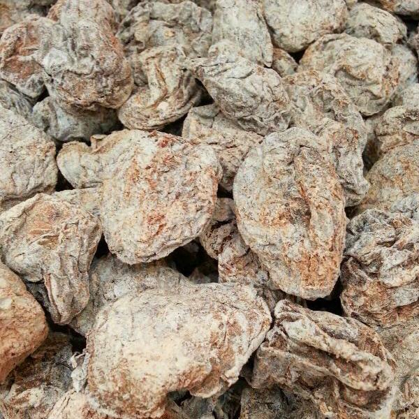 3111A 特大望梅 Big Dried Salty Plum