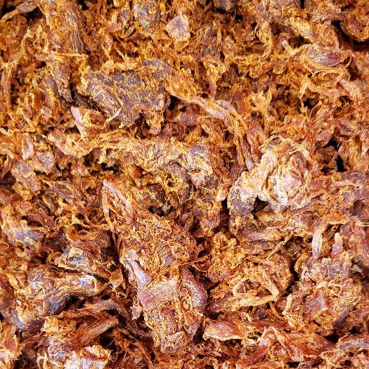 4066 蜜汁素肉脯 Vegetarian Honey Flavor Gluten
