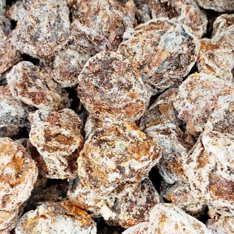 3134 玫瑰甘甜梅 Sweet and Sour Dried Plum