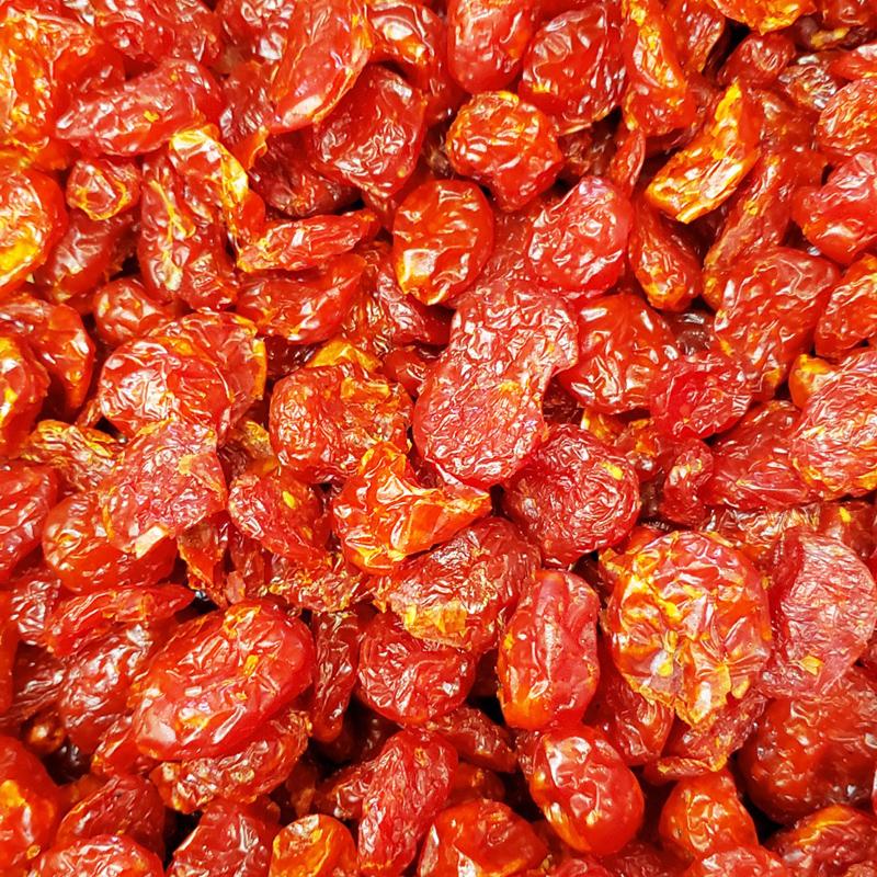 4089 台灣特級聖女番茄乾 Taiwan Choice Dried Cherry Tomatoes-Cà chua Đài Loan sấy khô